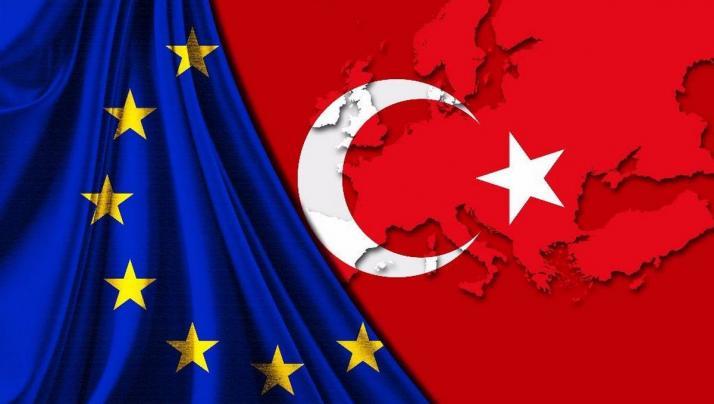 Avrupa Birliği ve Uluslararası Destekler